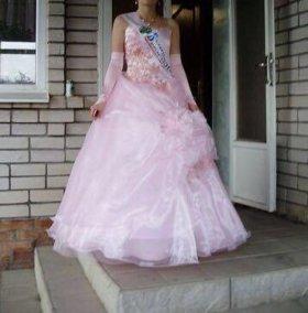 Платье свадебное , для выпускного