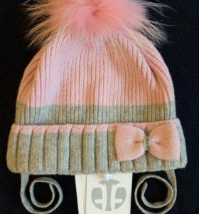 Зимняя шапочка Ferzkids