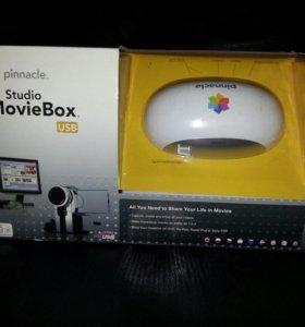 Студия Movie Box