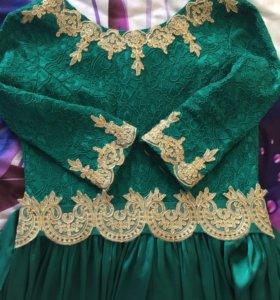 Платье на никах пермь