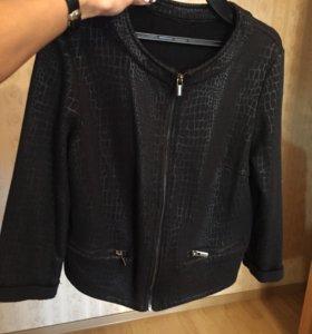 Летняя кофточка куртка xs-s