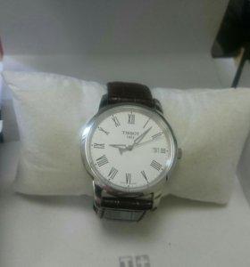 """Швейцарские часы """"Tissot"""""""