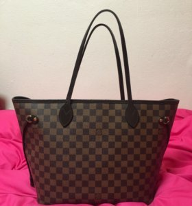 Сумка Louis Vuitton Neverfull оригинал