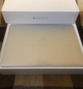 MacBook 12 512gb новый