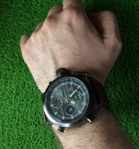 Военные часы AMST