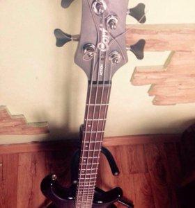 Бас-гитара 4 струны
