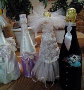 Свадебные костюмчики