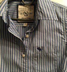 Рубашка женская Abercrombie & Fitch