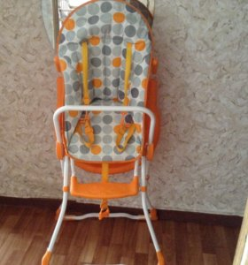 Детский стул для кормления .