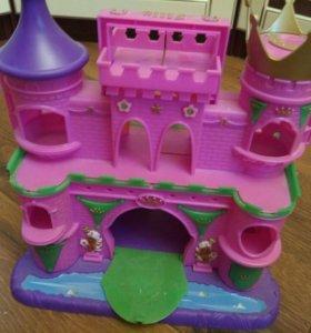 Игровой замок FILLY