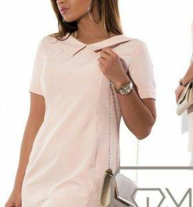 Платье, новое размер 48-50.