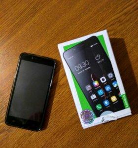 Продам смартфон Lenovo A2020 На гарантии