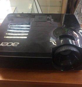 Проектор Acer FSV 1101