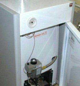 Ремонт настройка котлов отопления