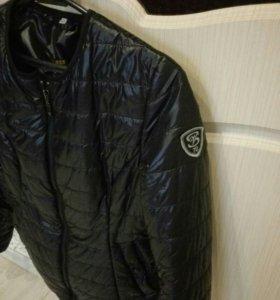 Женская демисезонная куртка (новая,не б\у)