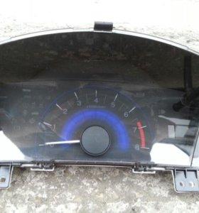 Панель приборов Хонда Civic 4D