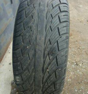 Новая резина CHAMPIRO 528, 5 колес.