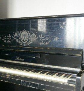 Фортепиано 、Казань、