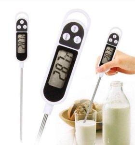 Термометр для готовки электронный TP300
