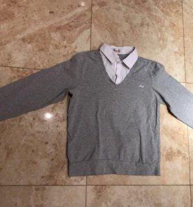 Рубашки по 200 руб