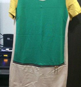 Платья новые размер 42-44