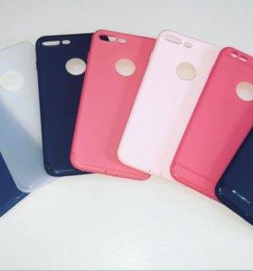 Чехол для IPhone 6Plus/7Plus