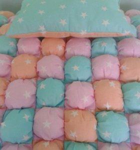Одеяло детское Бомбон
