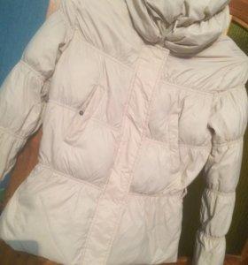 Куртка Кира пластинина