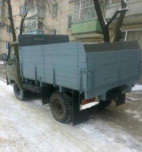 УАЗ 3303,1989