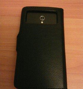 Alcatel уантач поп 2(5)