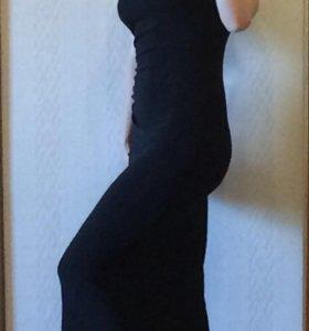 Pologarage платье черное
