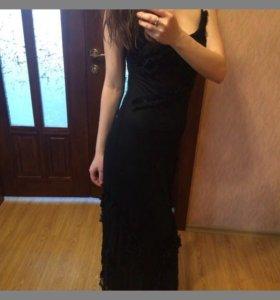 Платье на 🎓 выпускной
