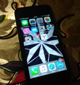 Айфон 5s 16gig