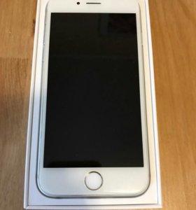 Apple iPhone 6 16 gb Ростест