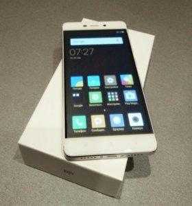 🆕 XIAOMI REDMI 4 (5') 2GB\16GB (13MP) 4G (LTE)
