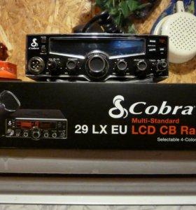 CB-радиостанция