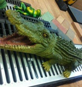"""Фигурка """"Крокодил"""""""