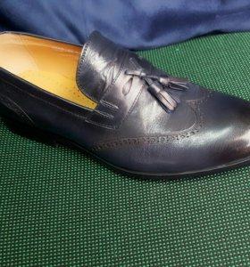 Мужские туфли Roberto Rossini