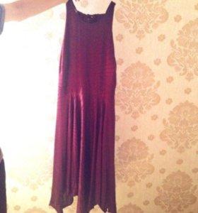 Новое платье monsoon