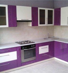 Кухня арт 59063