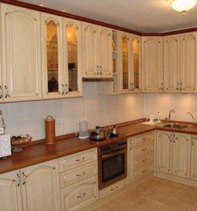 Кухня арт 02147