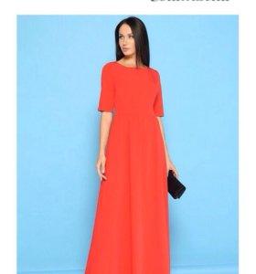 Платье-макси Colambetta, новое, 46 размер
