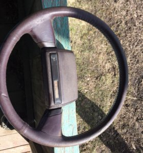 Руль от toyota cresta gx71