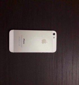 Айфон 5. 64гига LTE
