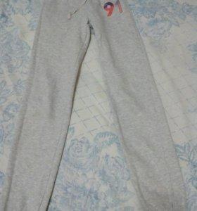 Штаны для девочки фирмы SELA.