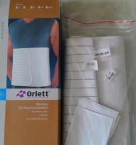 Бандаж ортопедический Orlett