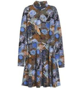 Новое платье НМ