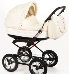 Детская коляска Wiejar Nicolla 2 в 1