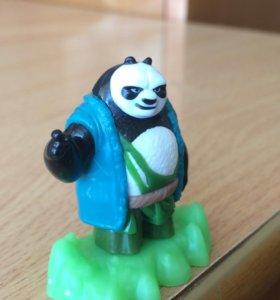 Панда, игрушка