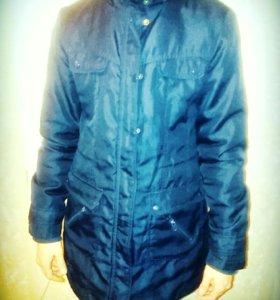 Куртка осенняя varo moda jans